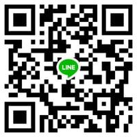 LINE QRコード(採用)