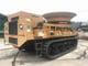 MC-6000タブ式木材破砕機