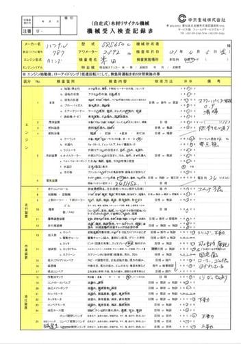 CJ受入35項目点検 (1)